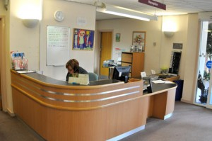 Southam - Reception